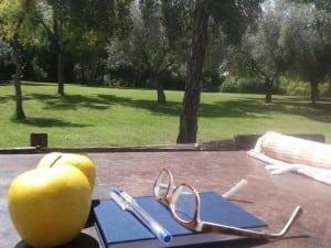 manzanas parque