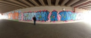 graffiti Brest