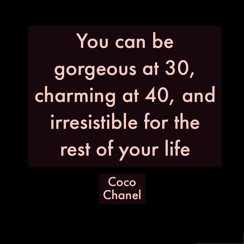 La edad no es un límite